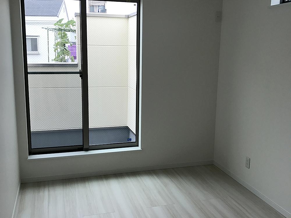 鶴見区放出東2丁目にハウジングギャラリーの新築一戸建て堂々分譲12