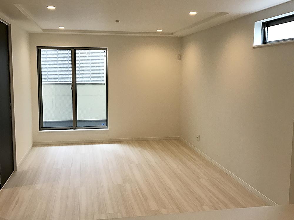 鶴見区放出東2丁目にハウジングギャラリーの新築一戸建て堂々分譲7