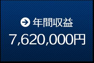 想定年間収入8,088,000円