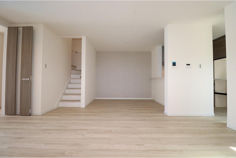 東大阪市鴻池本町にハウジングギャラリーの新築一戸建て堂々分譲4