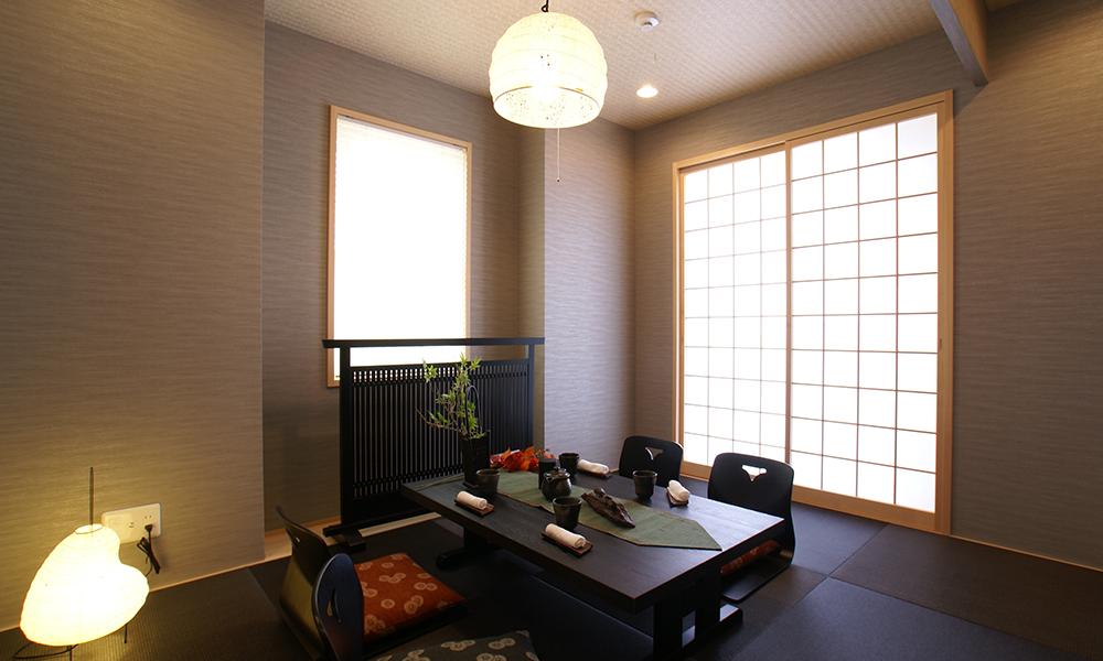 東大阪市四条町にハウジングギャラリーの新築一戸建て堂々分譲7